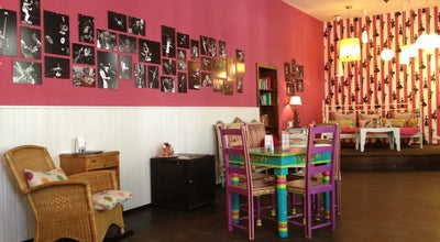 Photo of Coffee Shop Perfect Day at Kirchgasse 29, Wiesbaden 65185, Germany