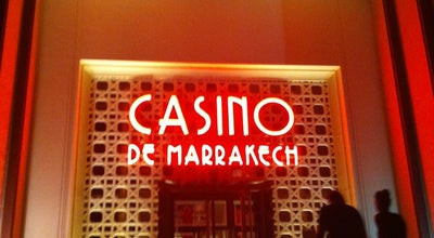 Photo of Casino Casino de Marrakech at Marrakesh, Morocco