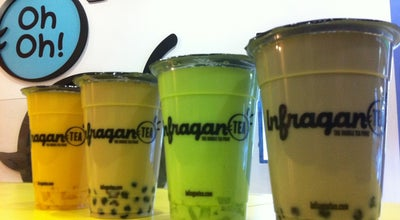 Photo of Bubble Tea Shop InfraganTea at C. Pelayo, 8, Valencia 46007, Spain