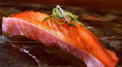 Photo of Sushi Restaurant 京極寿司 at Japan