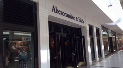 Photo of Women's Store Abercrombie & Fitch at 7427 Dadeland Mall, Miami, FL 33156, United States