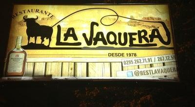 Photo of Steakhouse La Vaquera Restaurant at Hotel La Sammana, Porlamar, Venezuela