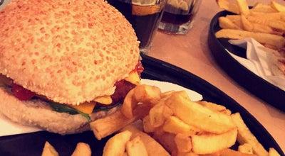 Photo of Burger Joint Baixa Burguer - Aviz at Portugal