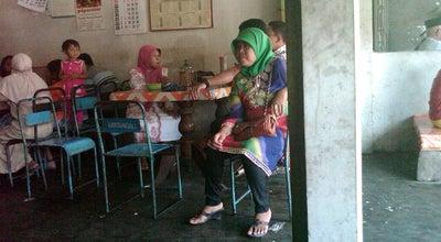 Photo of Asian Restaurant Soto gedheg Karto ngali at Jolotundo, Jatinom, Indonesia