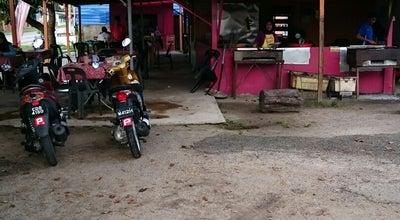 Photo of Asian Restaurant Warung Awie at Kuala Kemaman, Kemaman, Malaysia