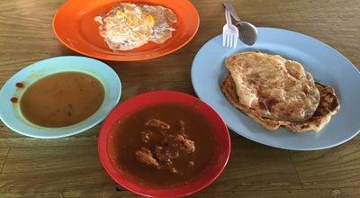 Photo of Breakfast Spot Roti Canai Bukit Chagar at Jalan Bukit Chagar, Johor Bahru 80300, Malaysia