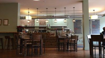 Photo of Restaurant Arnold's Tea at 502 E Ohio St, Pittsburgh, PA 15212, United States