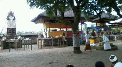 Photo of Temple Pura Lingsar at Lingsar, Lombok Barat, Indonesia