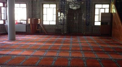 Photo of Mosque Emine İnanç Vakfi Camii at 58.bulvar, Turkey