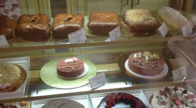 Photo of Dessert Shop Peche Mignon at Волжская Ул., 23, Саратов 410002, Russia