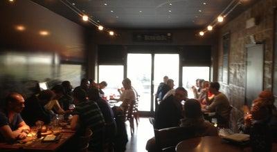 Photo of Restaurant Bistroom De Baron at Dorpsstraat 81, Oostende 8400, Belgium