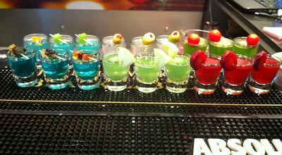 Photo of Cocktail Bar Shotbuddy at 1435 Sok. No:2/b Alsancak, İzmir, Turkey