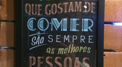 Photo of Burger Joint Dedo de Moca Hamburgueria at Volta Redonda, RJ, Brazil