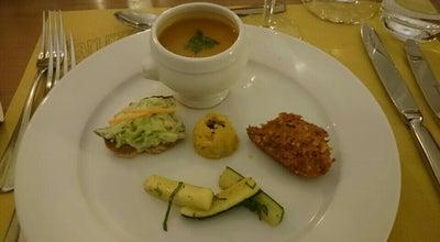 Photo of Italian Restaurant Ristorante Maruzzella at Solothurnstrasse 7-13, Biel 2504, Switzerland