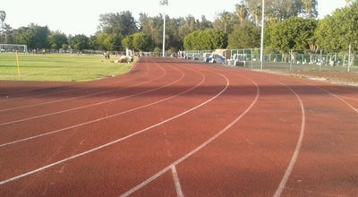 Photo of Trail Pista de Atletismo UDG at Calzada Olímpica, Guadalajara, Mexico