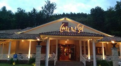 Photo of Cafe Café del Sol at Freudenberger Str. 61, Siegen 57072, Germany
