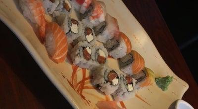 Photo of Sushi Restaurant Sushi Gen at 5210 San Mateo Blvd Ne #b, Albuquerque, NM 87109, United States