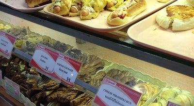 Photo of Bakery Yamazaki at Tesco Lotus, Pattaya 20150, Thailand