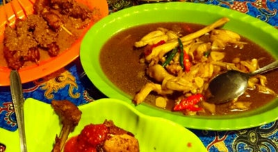Photo of Asian Restaurant SAGOLI (SAte GOyang LIdah) at Jend. Gatot Subroto, Binjai 20719, Indonesia
