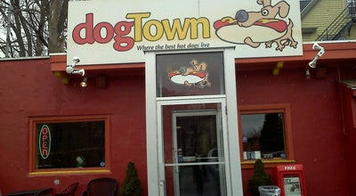 Photo of Hot Dog Joint Dogtown at 691 Monroe Ave, Rochester, NY 14607, United States