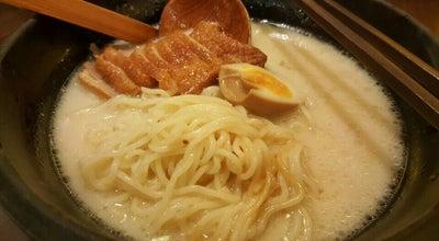 Photo of Ramen / Noodle House 味千拉面 Ajisen Ramen at 南宁市青秀区青秀路10号负一楼, 南宁, 中国, China