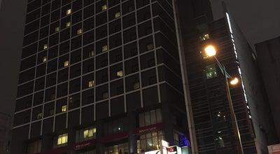 Photo of Hotel Mercure Hotel Sapporo at 中央区南4条西2-2-4, Sapporo 064-0804, Japan
