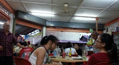 Photo of Chinese Restaurant 有用茶餐室 Yew Yeong Coffee Shop at 15, Sg. Pinang Kecil, Pangkor 32300, Malaysia