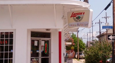 Photo of Bakery Loretta's Pralines at 2101 N Rampart St, New Orleans, LA 70116, United States