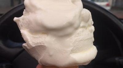 Photo of Ice Cream Shop Fusco's Ice Cream at 369 Woodstock Road, Belfast BT 5 5, United Kingdom