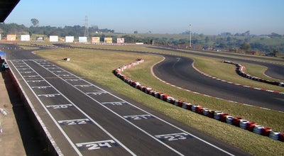 Photo of Go Kart Track Kartódromo Brasil Arena Kirin at Estada Itu-442, Itu 13312-250, Brazil