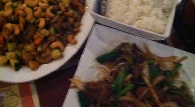 Photo of Chinese Restaurant Golden Dragon at 8470 Elk Grove Blvd, Elk Grove, CA 95758, United States