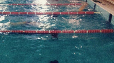 Photo of Pool Бассейн олимпийского резерва at Просп. Будённовский, 101, Ростов-на-Дону 344018, Russia