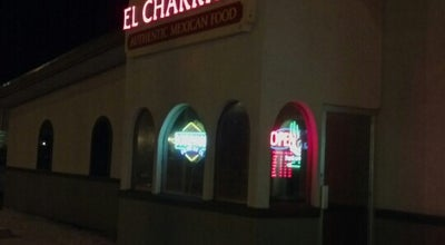 Photo of Mexican Restaurant El Charrito Restaurant & Lounge at 802 21st Ave, Scottsbluff, NE 69361, United States