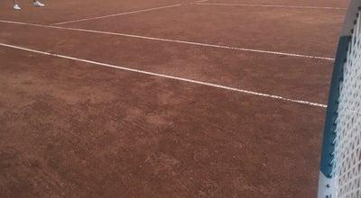 Photo of Tennis Court Break Tennis Club at Romania