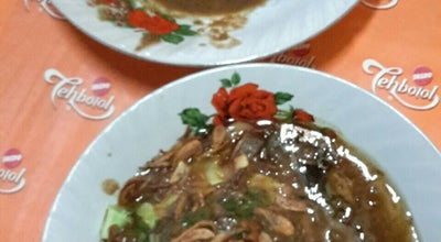 Photo of Ramen / Noodle House Mie Ongklok Pak Yadi at Jl.ahmad Yani, Wonosobo, Indonesia