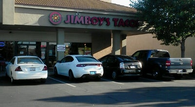 Photo of Mexican Restaurant Jimboy's Tacos at 920 Colusa Ave, Yuba City, CA 95991, United States