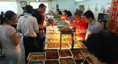 Photo of Vegetarian / Vegan Restaurant Restoran Sayur-Sayuran Tian De at 19-1, Jalan Sp 2/8, Taman Serdang Perdana, Seksyen 2, Seri Kembangan, 43300, Seri Kembangan, Selangor, Seri Kembangan 43300, Malaysia