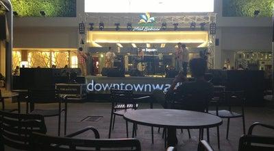 Photo of Music Venue Downtown Walk at Summarecon Mal Bekasi, Bekasi 17142, Indonesia