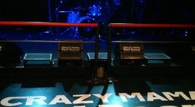Photo of Rock Club CrazyMama 2ndroom at 北区本町10-16, 岡山市 790-0901, Japan