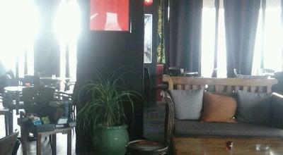 Photo of Bar Artichoke at Πυλαρινού 68, Κόρινθος 201 00, Greece