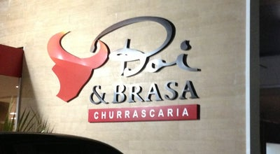 Photo of Churrascaria Churrascaria Boi & Brasa at Av. Janúncio Ferreira, Campina Grande, Brazil