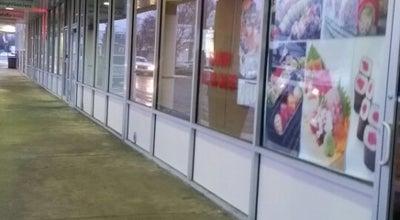 Photo of Sushi Restaurant Sushi Saga 1199 Amboy Ave Tano Mall ,Edison,NJ at Edison, NJ, United States