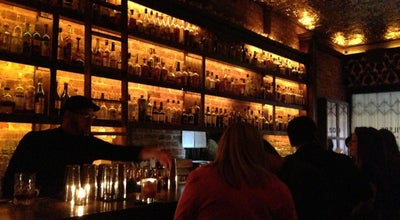 Photo of Speakeasy Bourbon & Branch at 501 Jones St, San Francisco, CA 94102, United States