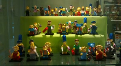 Photo of Toy / Game Store Wonderland at Via Galliera, Bologna, Emilia-Romagna, Italy