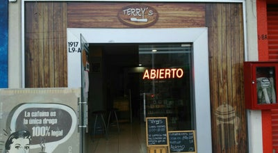 Photo of Coffee Shop terrys at Mariano Otero 1917, Guadalajara 45089, Mexico