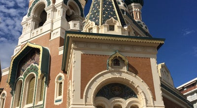 Photo of Church Eglise Orthodoxe Russe at France