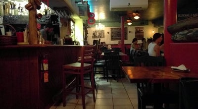 Photo of Mexican Restaurant Agave Grill at Ed's Plaza, Butterfield Roundabout, George Town, Grand Cayman, Cayman Islands