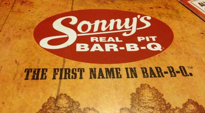 Photo of BBQ Joint Sonny's BBQ at 30503 Us Hwy 19 N, Palm Harbor, FL 34684, United States