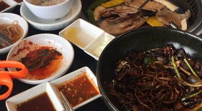 Photo of Korean Restaurant Doorae at Bee Hive, Pak Kret 11120, Thailand
