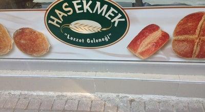 Photo of Bakery Has Ekmek at Yeni Mahalle Kutahya Caddesi, Tavsanli 43300, Turkey